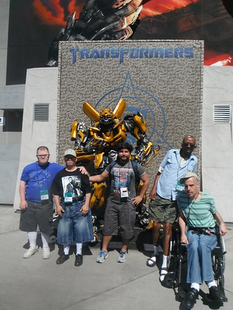 Universal Studios #1441