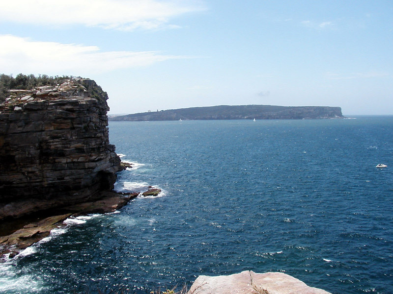 15.  Sydney Harbour National Park Views.JPG