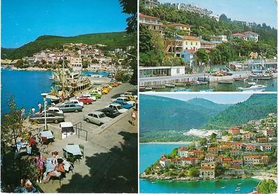 Misc European Postcards