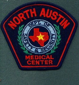 North Austin Medical Center Police