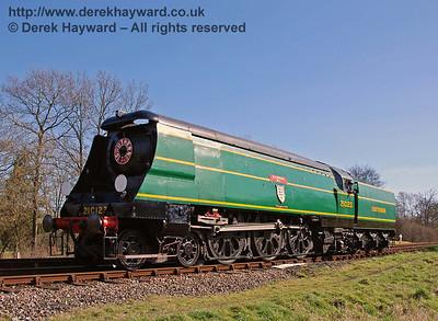 21C123 Blackmoor Vale