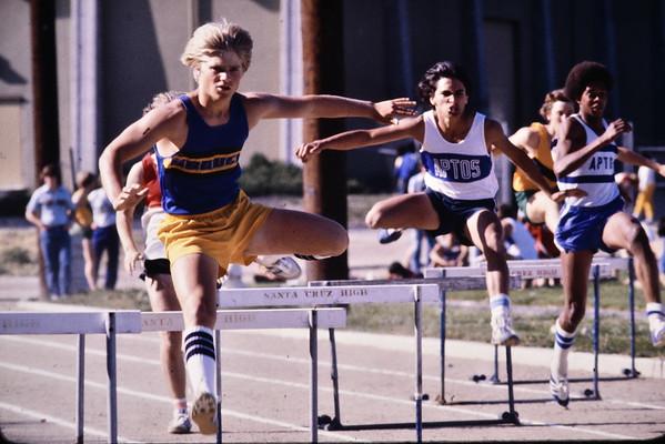 TRACK 1980