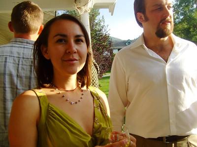 ortman-gemignani wedding