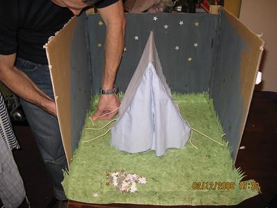 2008-12 Beaver's Crib