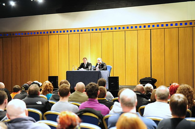 Fans Forum 31st March