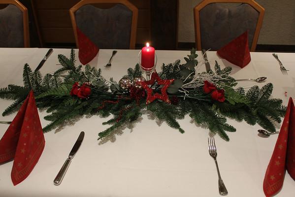 2011 Christmas Social