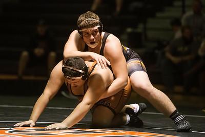 011917 Erie v Mead Wrestling