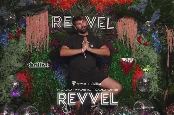 Revvel - Virgin Voyage