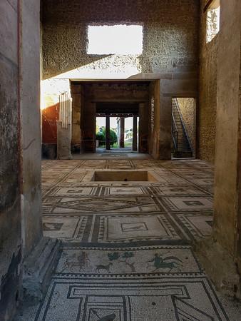 09-28-2018 Day 4 Pompeii