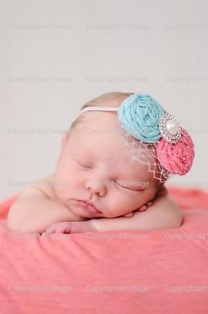 Aviliee T. (Newborn)