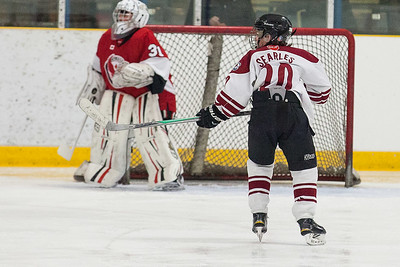Playdown vs Caledon January 11, 2016