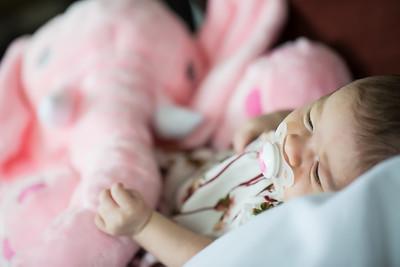 Adrianna's Newborn