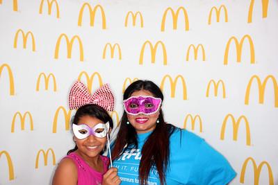 McDonald's-Mi Familia
