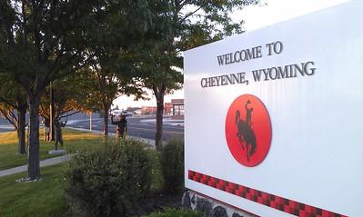 Cheyenne Regional Airport (WY)