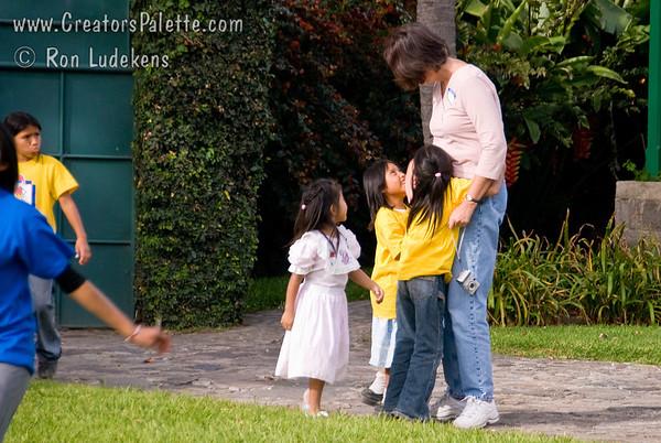 Guatemala - Those Precious Children