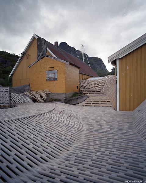 Norwegian Crazy Deck Color