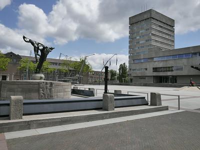 Eindhoven - Van Abbe Museum