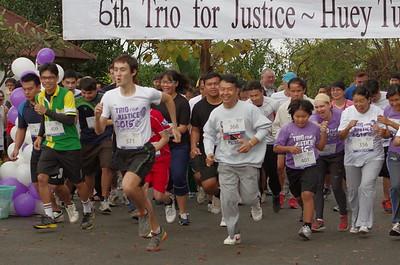 2015  Trio 4 Justice