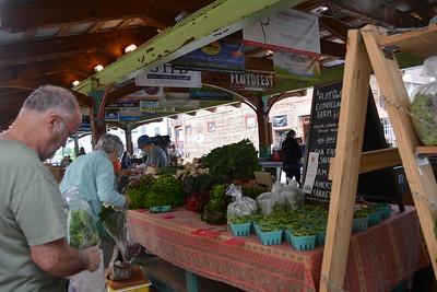 Floyd Farmers Market, 2 Jun 2018