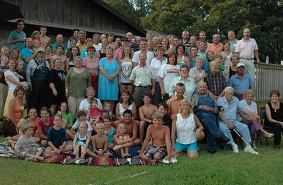 2009 Hall Family Reunion