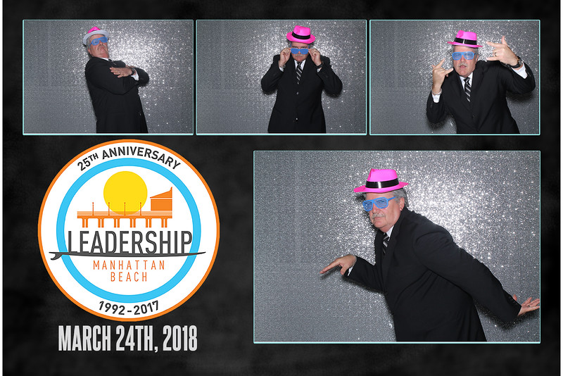 LMB 25th Anniversary Photo Booth