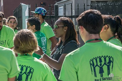 Rush M1s Volunteer Day - Bud Billiken Parade 2015 - Proofs