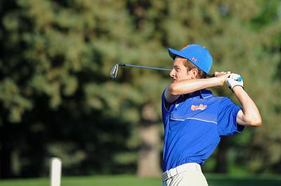 2014 08 25 Macalester Men Golf