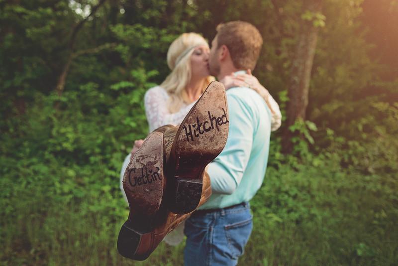 Joel and Kyla Wedding