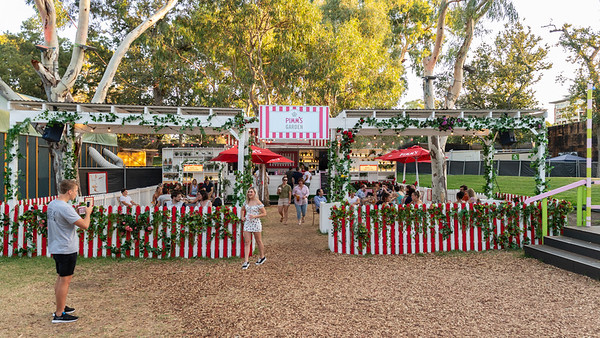 Adelaide Fringe 2019 - Garden Of Unearthly Delight - Extras