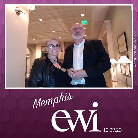 EWI November Meeting