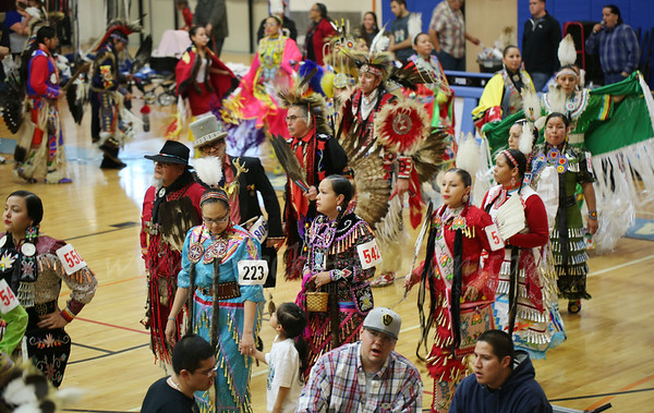 Dance for Mother Earth Powwow 2014