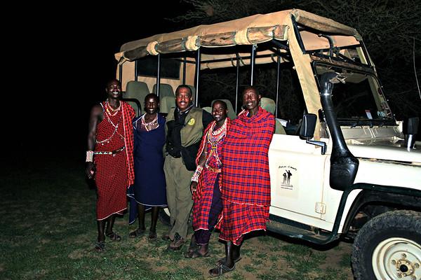 Images of Kenya