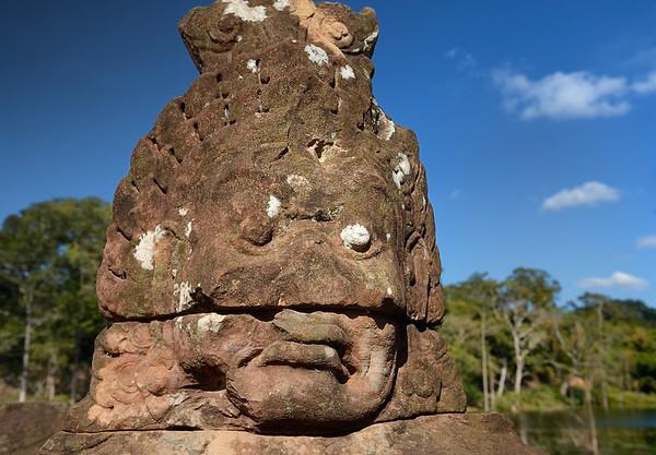 Камбоджа - Cambodia
