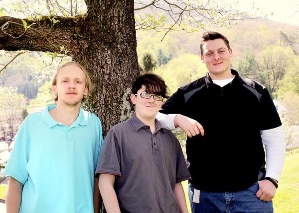 Howard Boys