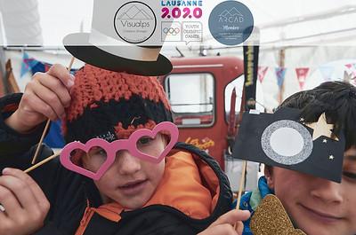 JOJ2020 Photobooth