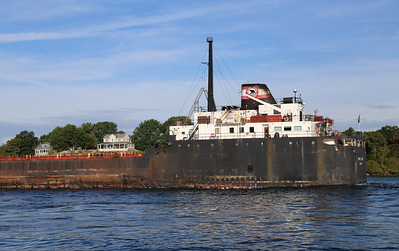 St Lawrence Seaway & Shipping