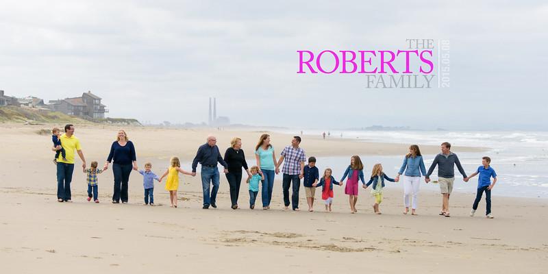 The Roberts (Family Photography) @ Pajaro Dunes