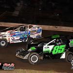 Grandview Speedway - 8/28/21 - Steve Sabo