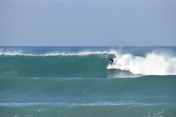 Beacons Surf Photos Tuesday 11th December 2018