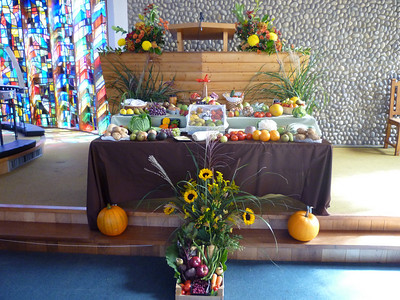 Harvest Weekend 2010