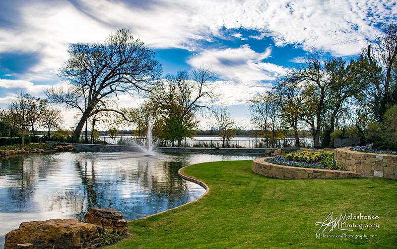 Dallas Arboretum and Botanical Gardens - 25Nov17