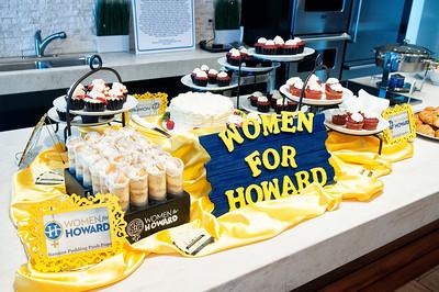 Women For Howard Fundraiser @ The VUE 6-30-15 by Jon Sytrayhorn