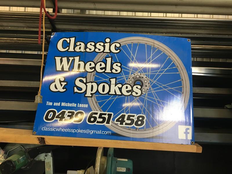 4 July ride to Otway Hydroblasting / Classic Wheels and Spokes I-KXcmWzZ-L