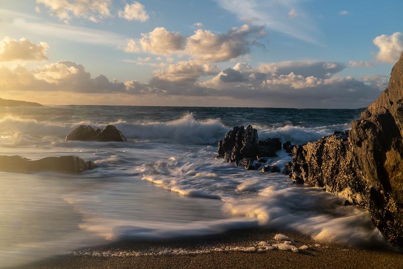 Small Beach-Harris