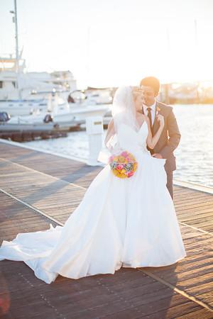 Whitney + Ryan Wedding