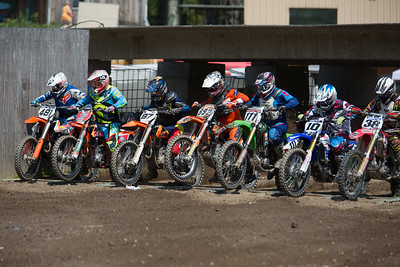 Crow Hill Motocross