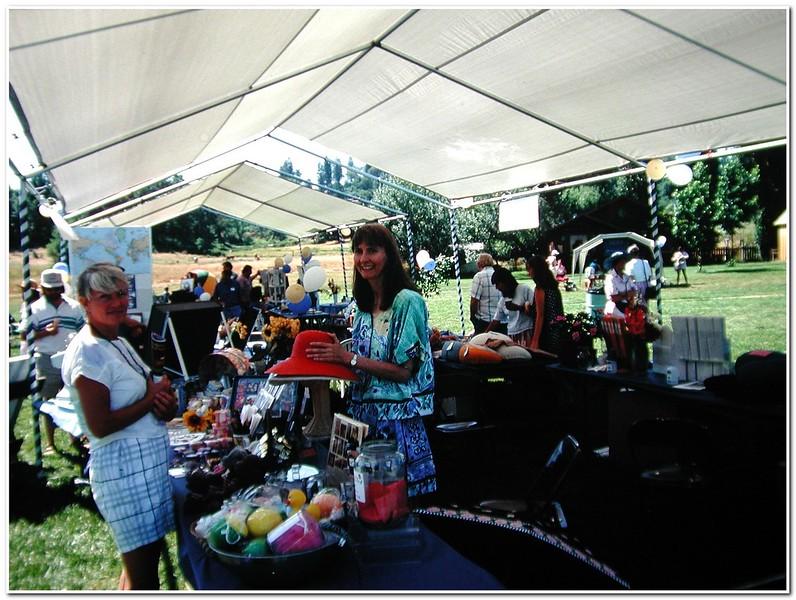 A Joyful Arts Festival at Ananda Village
