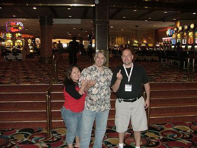 Vegas Sept. 06