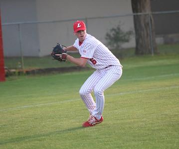 Lafayette baseball vs. Bell 3/14/19