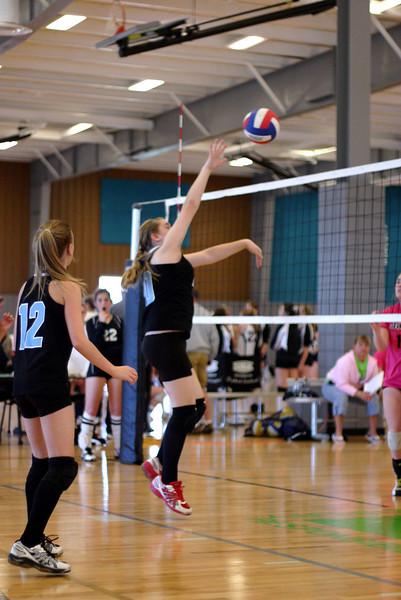 20090411 Club VB Storm Volleyball FSC YMCA